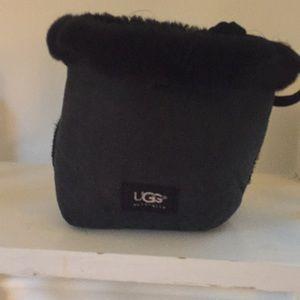 UGG Bags - Ugg mini bag - like new